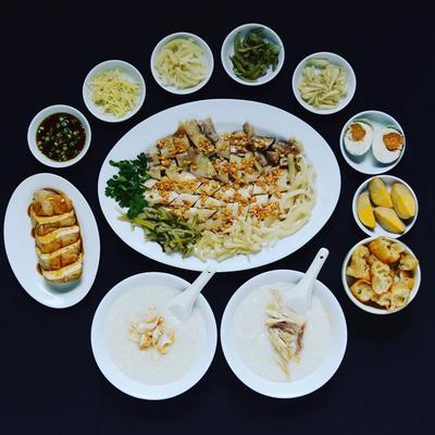 SANKI CHINESE FOOD & BUBUR