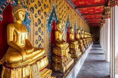 Biar Dompet Gak Kembang Kempis, Ini Cara Liburan Murah Meriah ke Bangkok