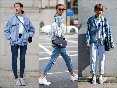 5 Trend Celana Jeans 2019, Cocok untuk Menyambut Musim Semi!