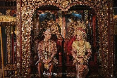 5 Ide Foto Pra Pernikahan ala Selebritis Indonesia, Simpel Sampai Menggunakan Busana Adat