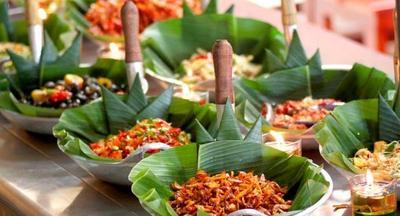 Sama-sama dari Jawa, Ini Lho Perbedaan Masakan Jawa Barat, Tengah dan Timur!