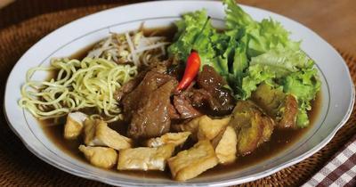 Masakan Jawa Timur