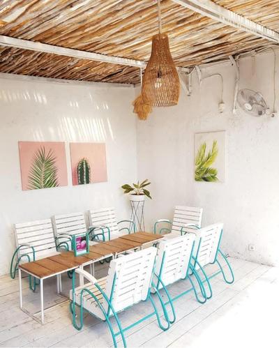 Wajib Coba! 5 Restoran dengan Spot Foto yang Super Instagramable