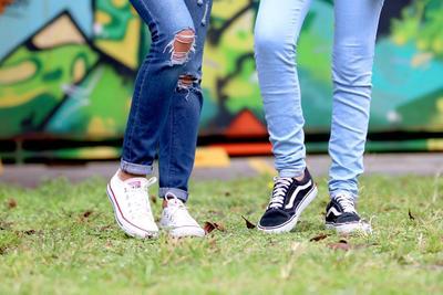5 Cara Menghilangkan Bau Sepatu dalam Semalam, Dijamin Ampuh!