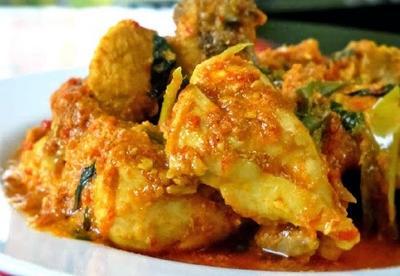 Resep Rendang Ayam yang Nendang dan Empuk