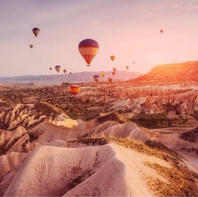 Cappadokya