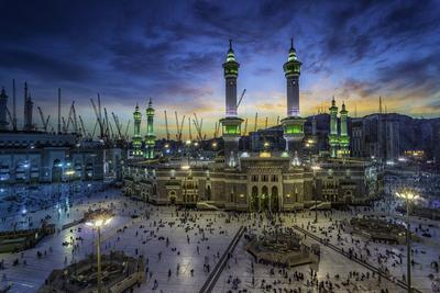 Penuh Makna, Sejarah 5 Masjid Terindah di Dunia Ini Bikin Merinding
