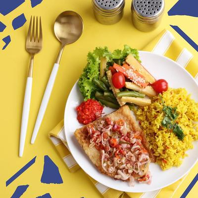 5 Catering Menu Diet Sehat, Makan Enak Tapi Enggak Bikin Gendut!