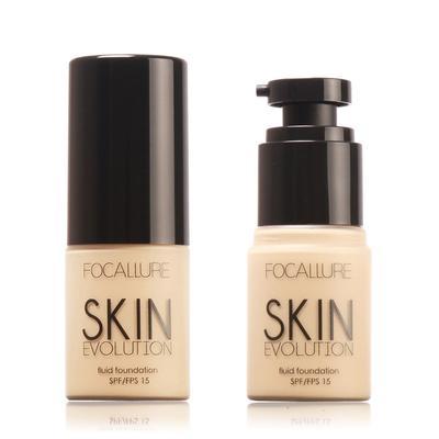 Foccalure Skin Evolution Fluid Foundation