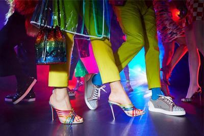 5 Merek Sepatu dan High Heels yang Digrandrungi Wanita