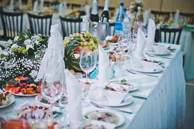 Deretan Menu Makanan yang Pas untuk Pesta Pernikahan Kamu
