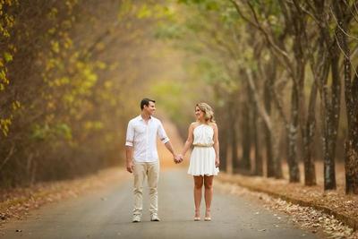 Siap Menikah? Rekomendasi Tempat Foto Pre Wedding Ini Kece dan Bikin Melongo!