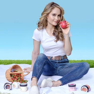 Bikin Kulit Halus dan Lembut, Ini 5 Varian Body Yogurt The Body Shop yang Wajib Kamu Coba