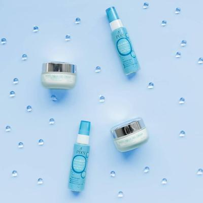Pixy Aqua Beauty Protecting Mist