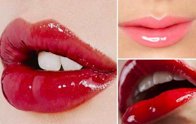 [FORUM] Anti dibilang 'habis makan gorengan' setelah menggunakan lipgloss! Intip tipsnya disini yuk!