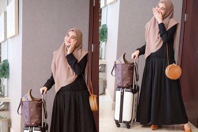 Memakai Hijab Syar'i