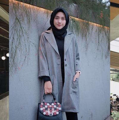 Blazer Long Outer