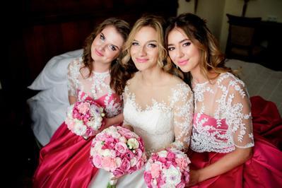 Cari Tahu Asal Usul Bridesmaid dalam Pernikahan
