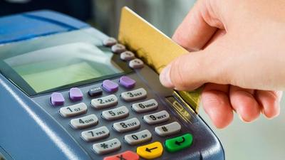Kartu Kredit untuk Gesek Tunai