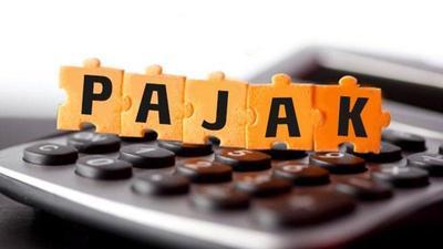 Kartu Kredit untuk Bayar Pajak
