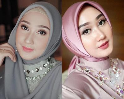 Pilihan Gaya Kebaya Modern Brukat untuk Bridesmaid ala Dian Pelangi