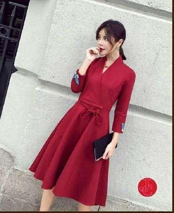 4.Mini Dress