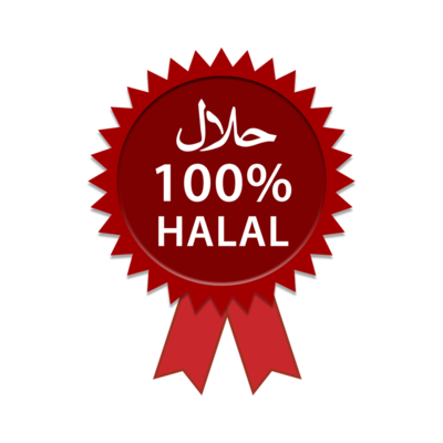 3. Jelas Halalnya