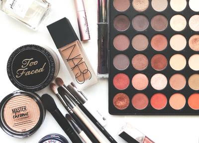 [FORUM] Mau tau dong cara ngecek kita cocok atau tidak sama suatu makeup!