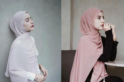 Inspirasi Hijab Style Pashmina yang Stylish untuk Berbagai Acara, Kampus - Kondangan!
