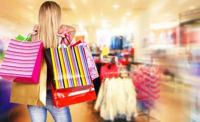 [FORUM] Pengen banget shoping tanpa harus mikirin budget xD