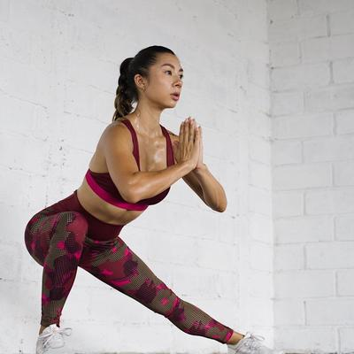 Rutin Workout