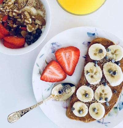 5 Makanan Sehat yang Mampu Redakan Stres Kamu
