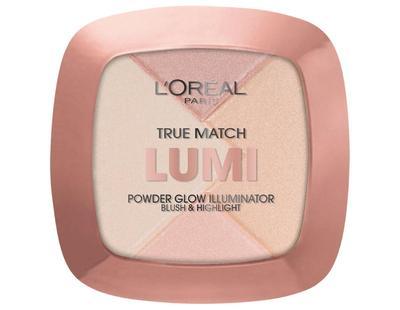L'oreal True Match Lumi Powder Glow Illuminator