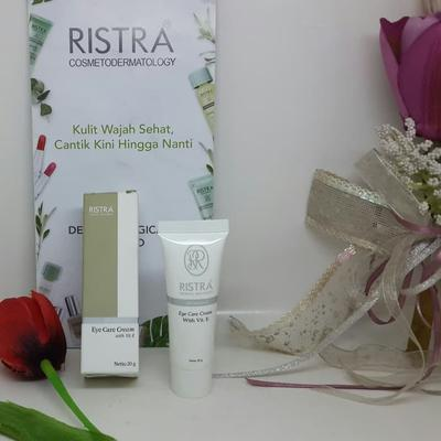 5. Ristra Eye Cream