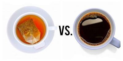 [FORUM] Kamu tim teh atau kopi girls?