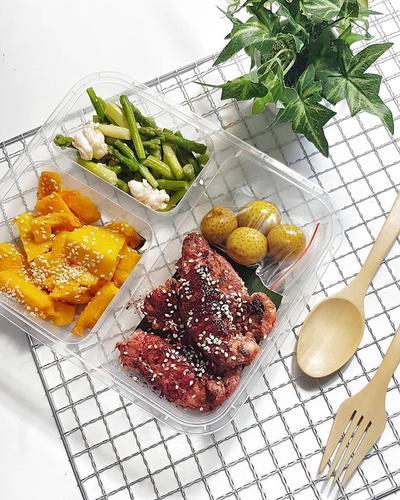 Rekomendasi 5 Catering Menu Diet Sehat Murah Meriah