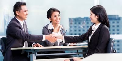 Sedang Menjadi Jobseeker? Ini Dia 5 Pertanyaan yang Sering Muncul Saat Interview Kerja!
