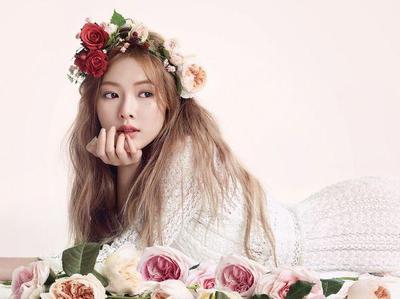 Mau Wajah Cantik Tanpa Perlu Banyak Makeup? Coba Tips dari Artis Kpop Hyuna