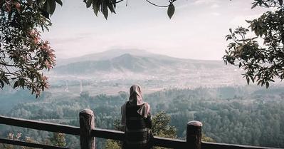 Dekat dengan Alam, Tempat Wisata di Bandung Anti Mainstream ini Wajib Dikunjungi!