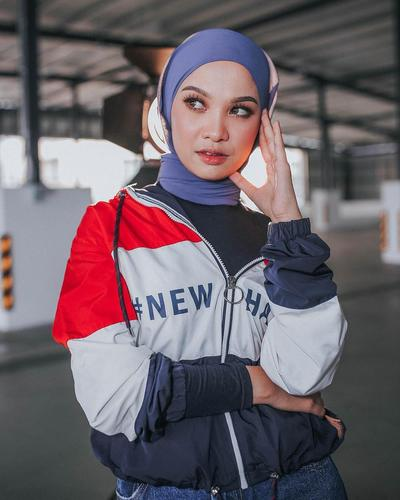 Nur Nabila Mohd Razali