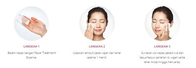 Produk Terbaik dari SK-II, Facial Treatment Essence Jadi Andalan Pencinta Skin Care