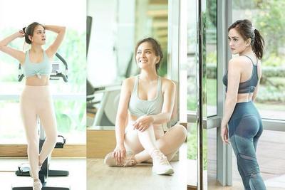 Cari Tahu 5 Manfaat Pilates, Olahraga yang Digemari Si Cantik Shandy Aulia