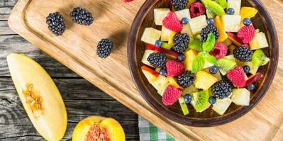 6 Makanan Penambah Darah yang Bisa Cegah & Atasi Anemia