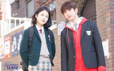 5 Fakta Menarik Drama Korea Terbaru 'He Is Psychrometric', Siap Menarik Perhatian Kamu Nih!