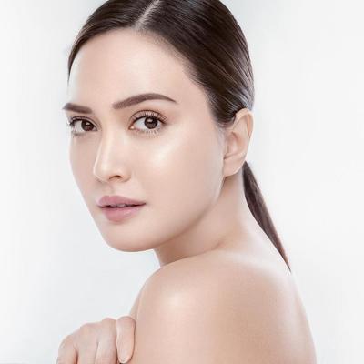 Tampil Semi Natural dengan Wara Lipstik Pucat