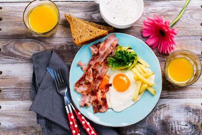 Biar Diet Keto Kamu Gak Sia-sia, Ini 6 Bahan Makanan yang Dianjurkan untuk Disantap