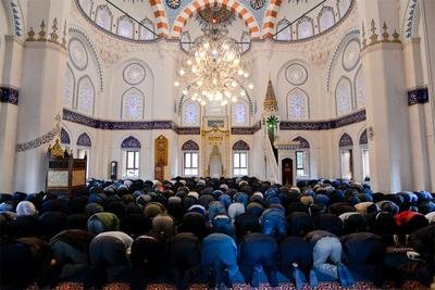 Sederet Fakta dan Sejarah Masjid Tokyo Camii di Jepang, Tempat Syahrini dan Reino Barack Menikah