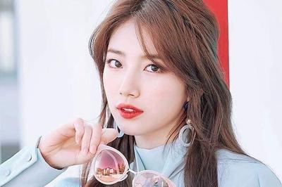 Daily and Night Makeup Look ala Suzy untuk Inspirasi Tampil Cantik Bak Cewek Korea