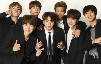 Punya Wajah Tampan, 8 Kpop Idol Cowok Ini Jadi Brand Ambassador Produk Kecantikan