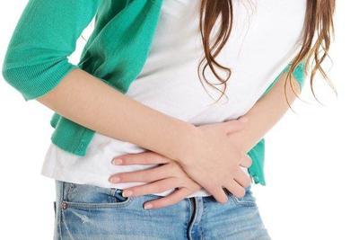 3. Tanda Menstruasi Berbahaya